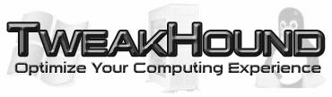 TweakHound - Optimize Your Computing Experience!