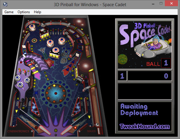 3dpinball4windows8