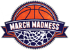 NCAA March Madness Bracket